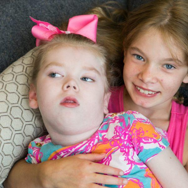 LDNBS Family Photo - Newborn Screening